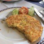 Restaurante El Capuchino 501 Foto