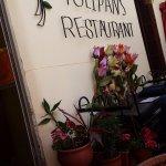 Tulipan's Restaurant Bar Foto