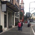Hotel Rialto Foto