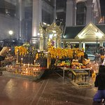Billede af Erawan Shrine (Thao Mahaprom Shrine)