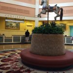 Disney's Saratoga Springs Resort & Spa Foto