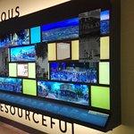 Inspiring display