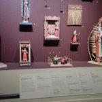Exhibit on religion