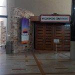 Hollywood Southwest exhibit