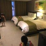 Aventree Hotel Busan Foto