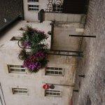 Hotel au Grand Saint Jean Foto