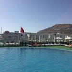 Photo de Atlas Marina Beach Suites & Spa