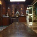 Hotel Niles Istanbul resmi