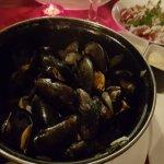 Foto van Brasserie taverne Rozenhoedkaai