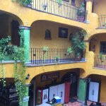 Photo of Hotel Hacienda del Caribe