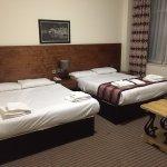 Photo of Alexander Thomson Hotel