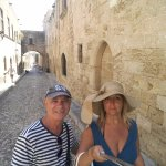 Foto de Old Town Treasure Hunt-Moschatos Travel