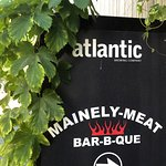 Foto Mainely Meat Barbeque