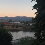 Pictures from the Napa River Inn