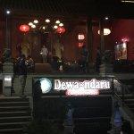 Dewa Ndaru - Culture Restaurant