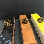 Foto de Patissier Chocolatier Confiseur Escobar