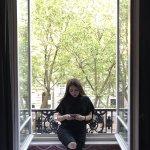 Photo de Helzear Champs Elysees