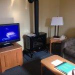 Foto de Shallow Bay Motel & Cabins