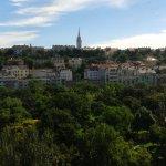 Foto de Mercure Budapest Buda