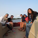 Photo de Ampersand Bay Resort & Boat Club