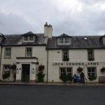 Loch Lomond Arms!