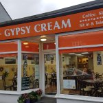 The Gypsy Cream