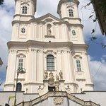 Pfarrkirche am Weizberg