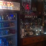 Jimmy D's Food and Spirits