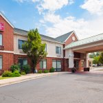 Welcome tp the Best Western Plus Louisville Inn & Suites