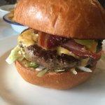 Photo of Burger and Shake