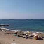 Plakias Beach Foto