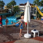 Photo de Club Hotel Turan Prince World