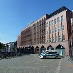 Photo of H+ Hotel Lubeck