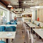 Photo of Palastecke – Restaurant & Cafe im Kulturpalast