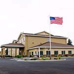 Country Inn & Suites by Radisson, Prineville, OR Φωτογραφία