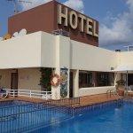 صورة فوتوغرافية لـ Royal Plaza Hotel