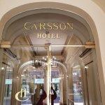 Foto de Carsson Hotel