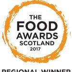 Food Awards 2017