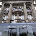 Deutsches Filmmuseum Foto