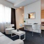 Foto de IH Hotels Roma Z3
