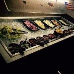 Awesome Salad Bar!