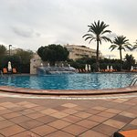 Photo of Hotel Playasol Mare Nostrum