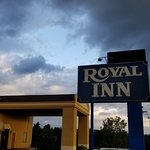 Foto de Royal Inn