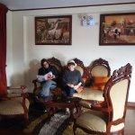 Foto de Samay Hotel