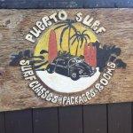 Photo de Puerto Escondido Surf House