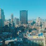 Foto de Hilton Times Square