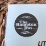 Фотография Hampton Inn