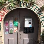 Photo de La Cave de Tourrettes