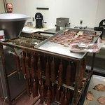 bacon samples