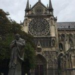 Foto de Melia Paris Notre-Dame